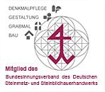 Mitgliedschaften BIV Steinmetz